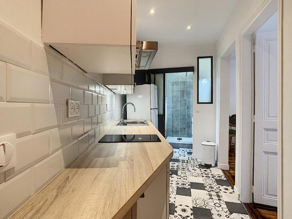 Appartement à louer 2 33.72m2 à Saint-Maur-des-Fossés vignette-6