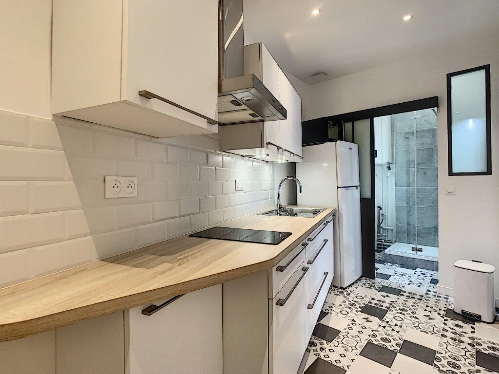 Appartement à louer 2 33.72m2 à Saint-Maur-des-Fossés vignette-7