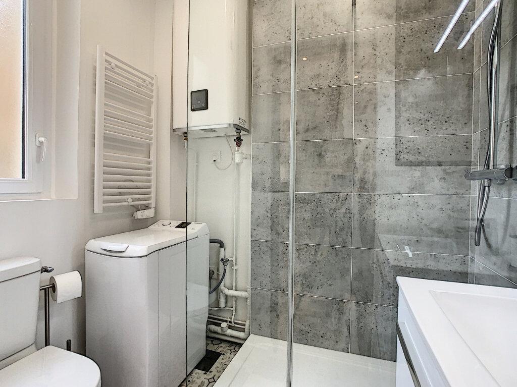 Appartement à louer 2 33.72m2 à Saint-Maur-des-Fossés vignette-8