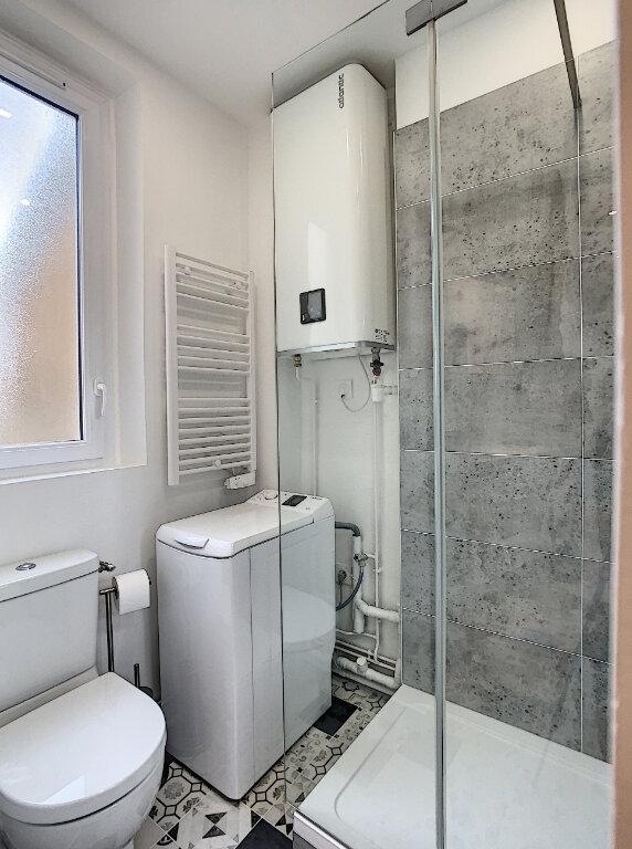 Appartement à louer 2 33.72m2 à Saint-Maur-des-Fossés vignette-10