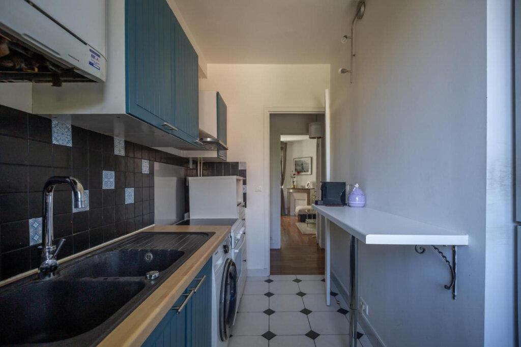 Appartement à vendre 3 53m2 à Joinville-le-Pont vignette-4