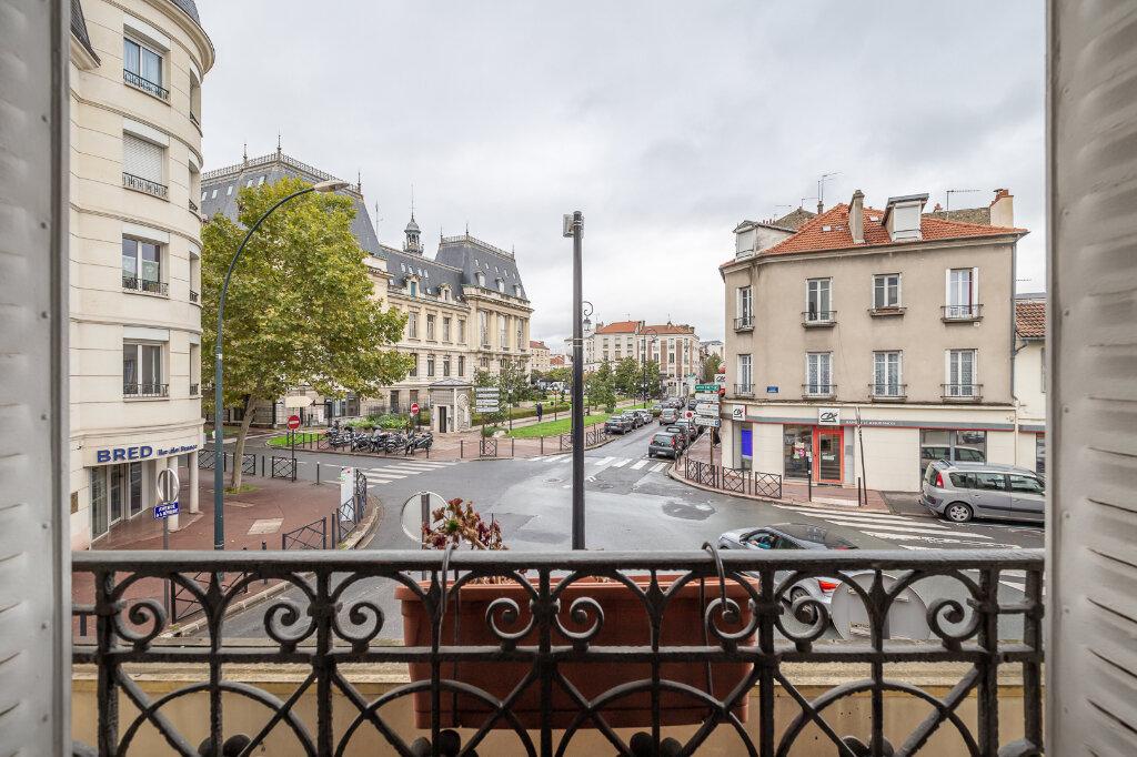 Appartement à vendre 3 56m2 à Saint-Maur-des-Fossés vignette-1