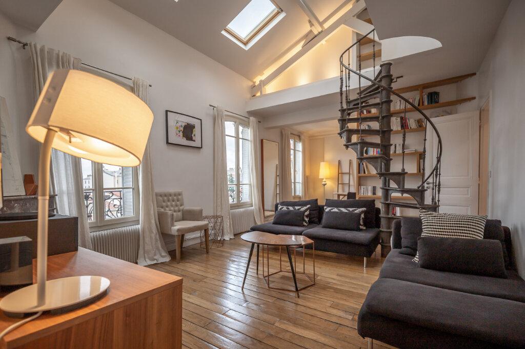 Appartement à vendre 5 110m2 à Saint-Maur-des-Fossés vignette-1