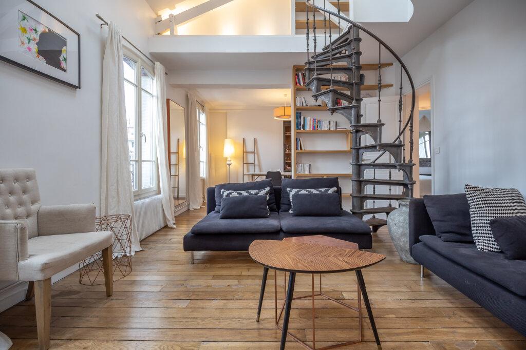 Appartement à vendre 5 110m2 à Saint-Maur-des-Fossés vignette-6