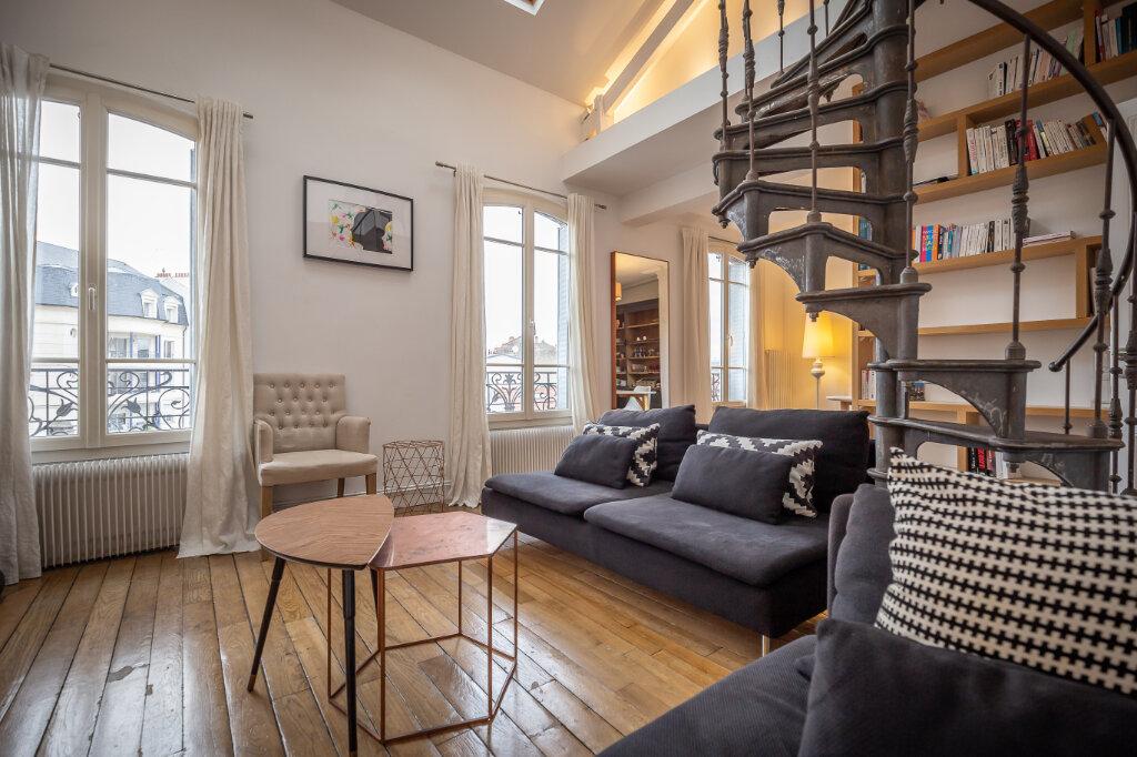 Appartement à vendre 5 110m2 à Saint-Maur-des-Fossés vignette-9