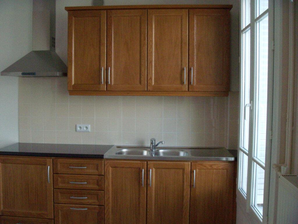 Appartement à louer 2 40.45m2 à Saint-Maur-des-Fossés vignette-2