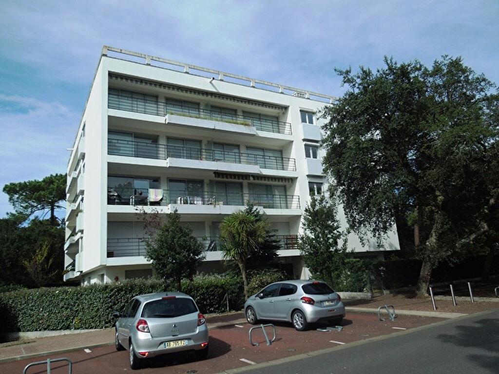 Appartement à louer 2 38m2 à Soorts-Hossegor vignette-1