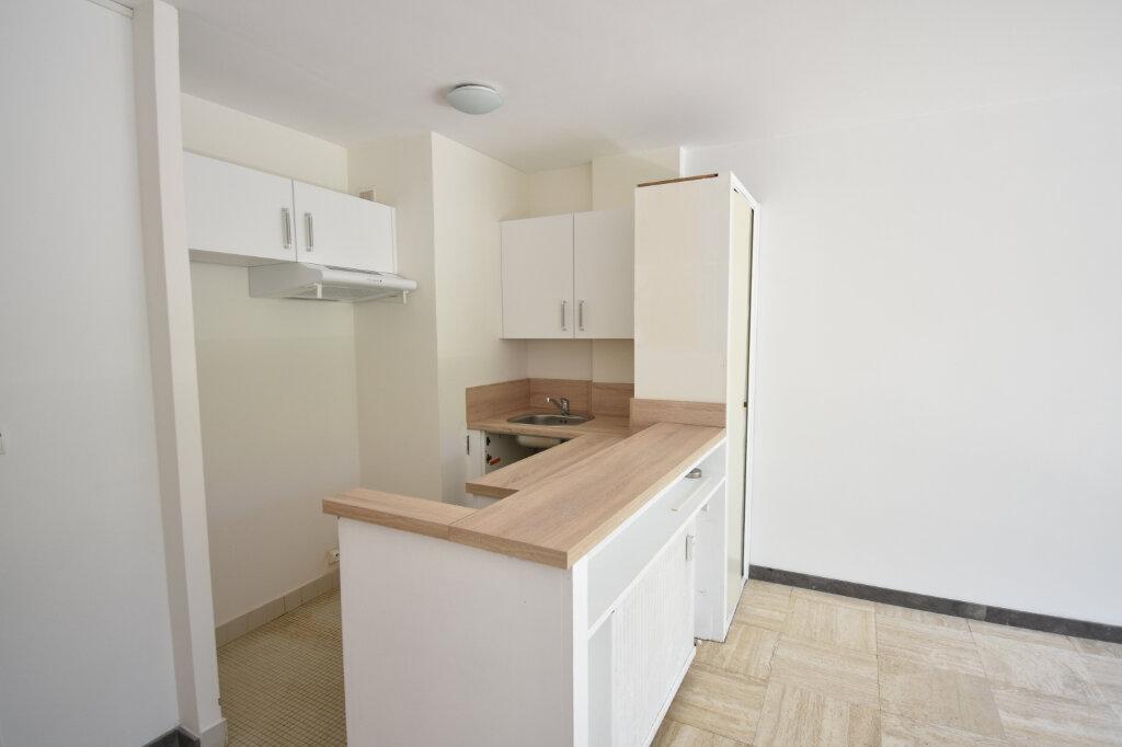 Appartement à louer 2 38m2 à Soorts-Hossegor vignette-3
