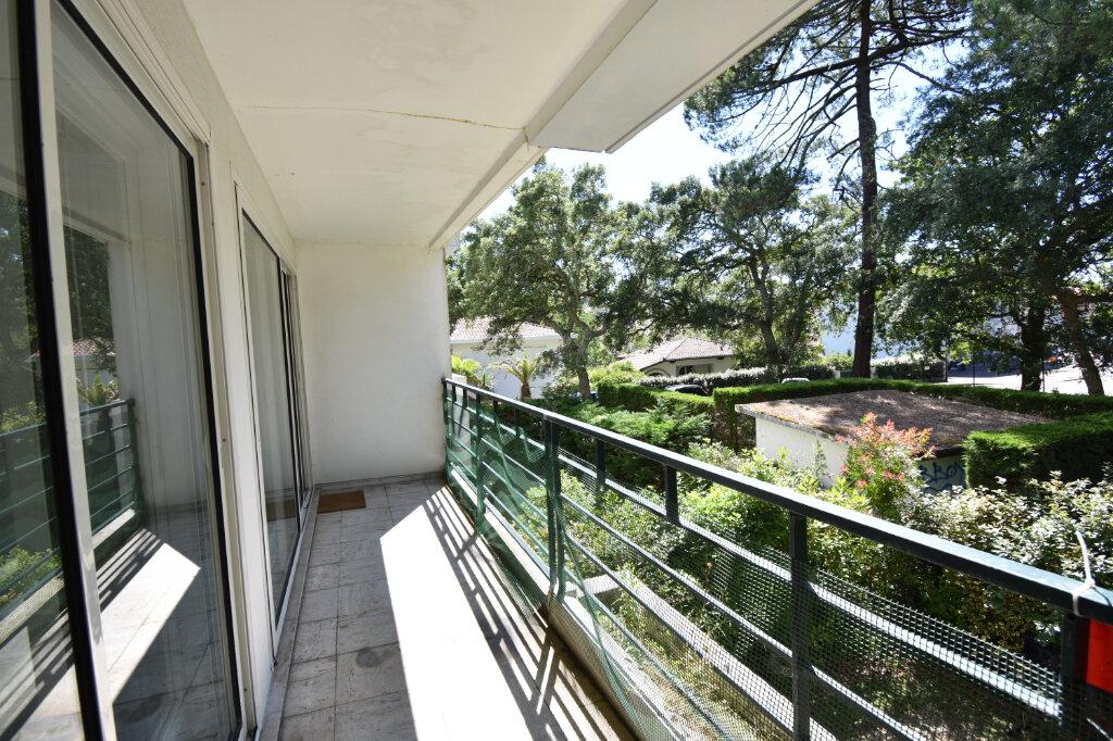 Appartement à louer 2 38m2 à Soorts-Hossegor vignette-4