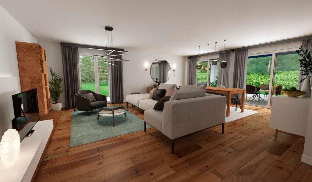 Appartement à vendre 4 185.04m2 à Soorts-Hossegor vignette-1