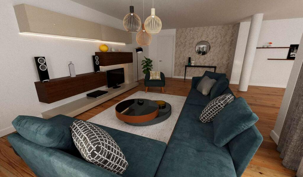 Appartement à vendre 4 127.04m2 à Soorts-Hossegor vignette-2