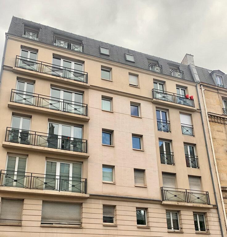 Appartement à louer 3 92.71m2 à Asnières-sur-Seine vignette-1