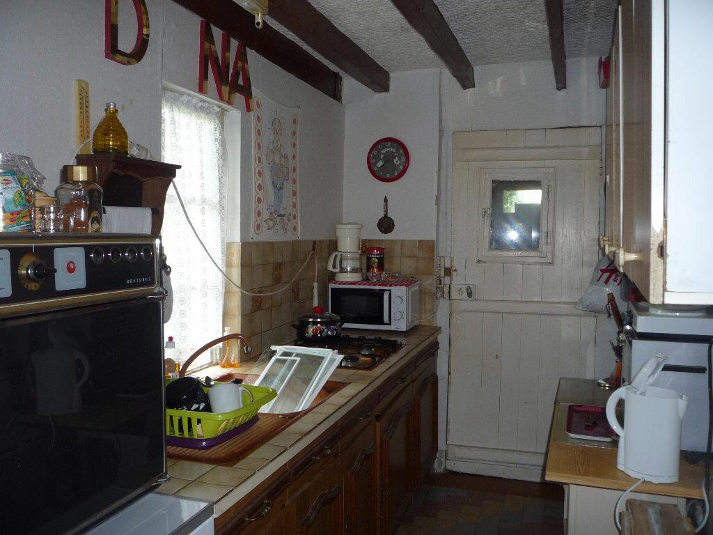 Maison à vendre 5 85m2 à Beuzeville vignette-6