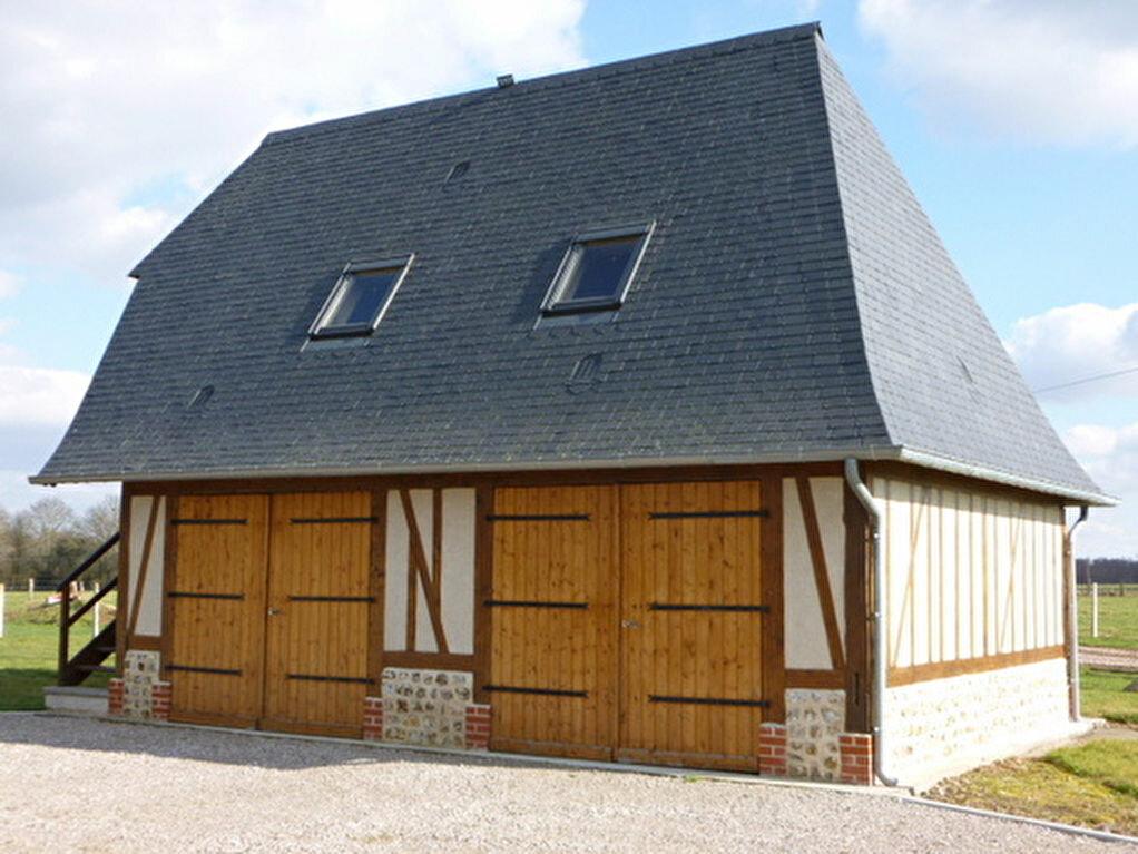 Maison à vendre 5 115m2 à Giverville vignette-3