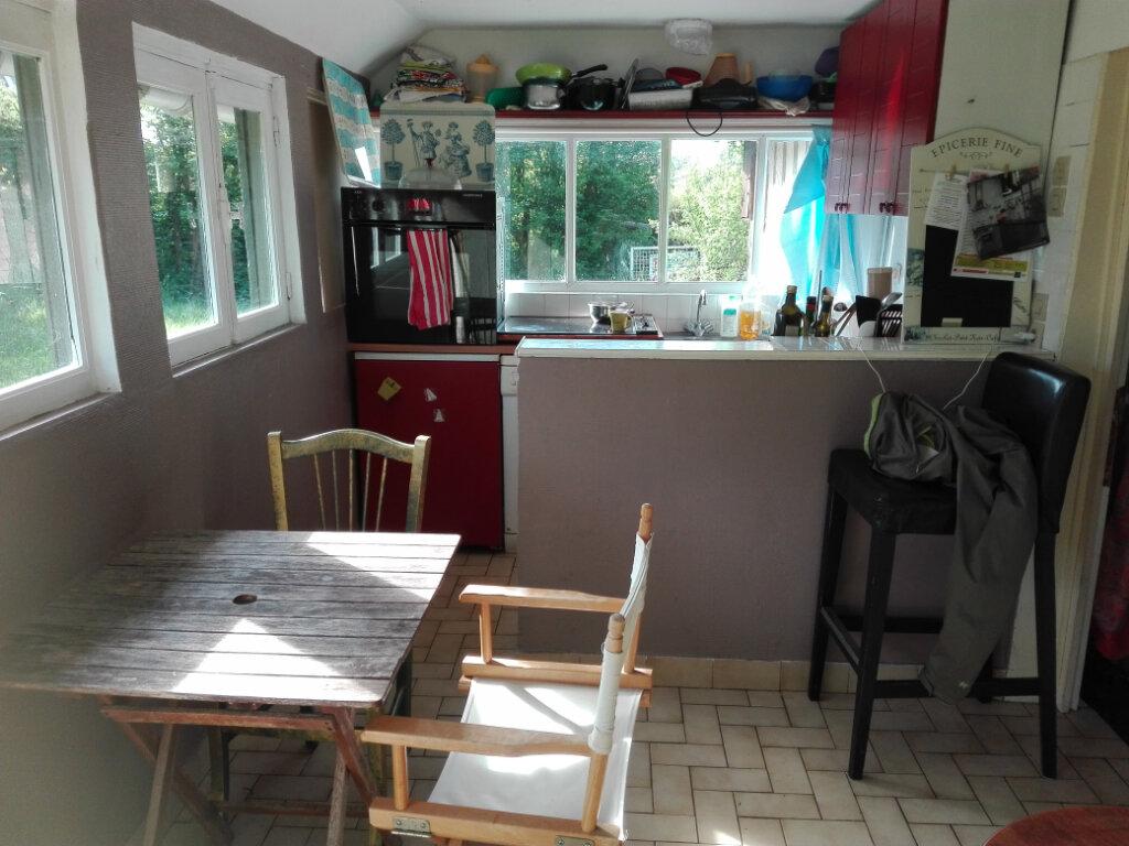 Maison à vendre 3 51m2 à Beuzeville vignette-3
