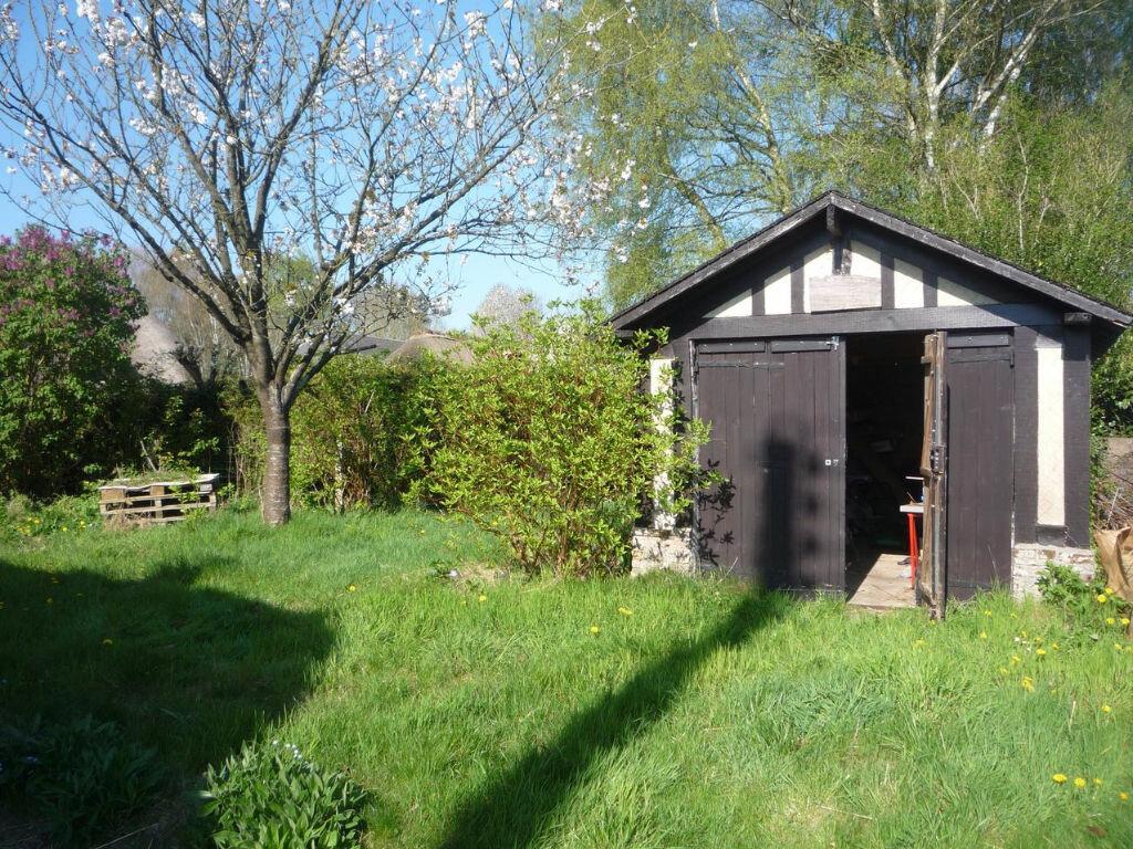 Maison à vendre 3 51m2 à Beuzeville vignette-5