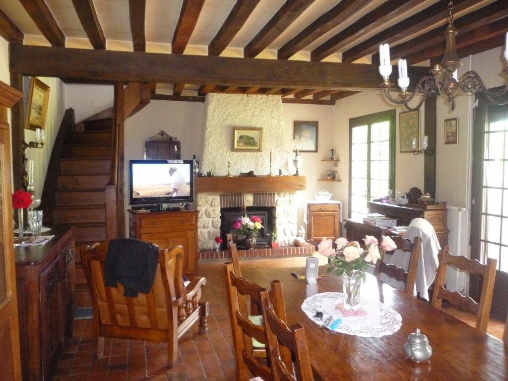 Maison à vendre 5 100m2 à Beuzeville vignette-2