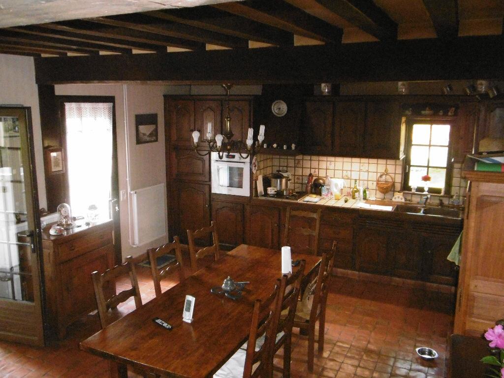 Maison à vendre 5 100m2 à Beuzeville vignette-4