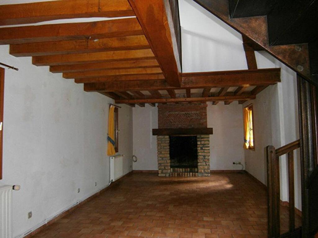 Maison à vendre 4 77m2 à Beuzeville vignette-2