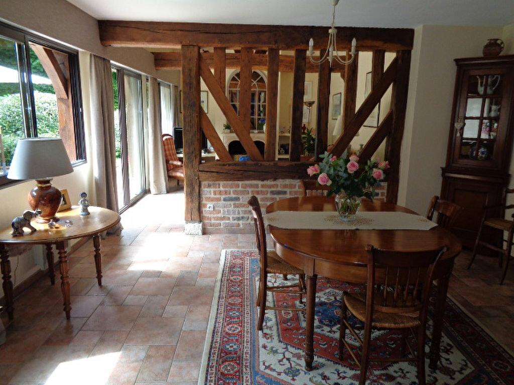 Maison à vendre 7 160m2 à Cormeilles vignette-4