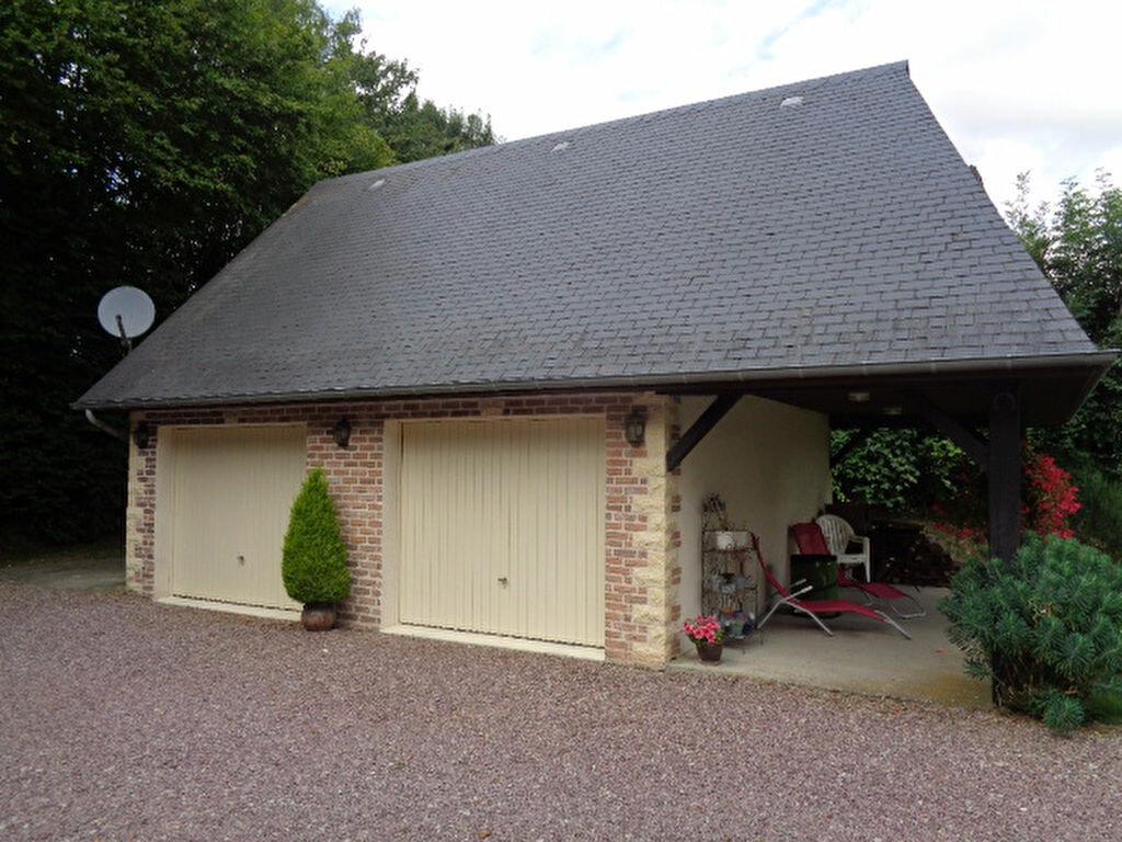 Maison à vendre 7 160m2 à Cormeilles vignette-14