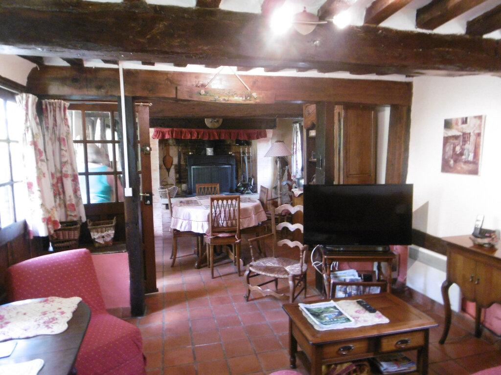 Maison à vendre 4 53m2 à Beuzeville vignette-2