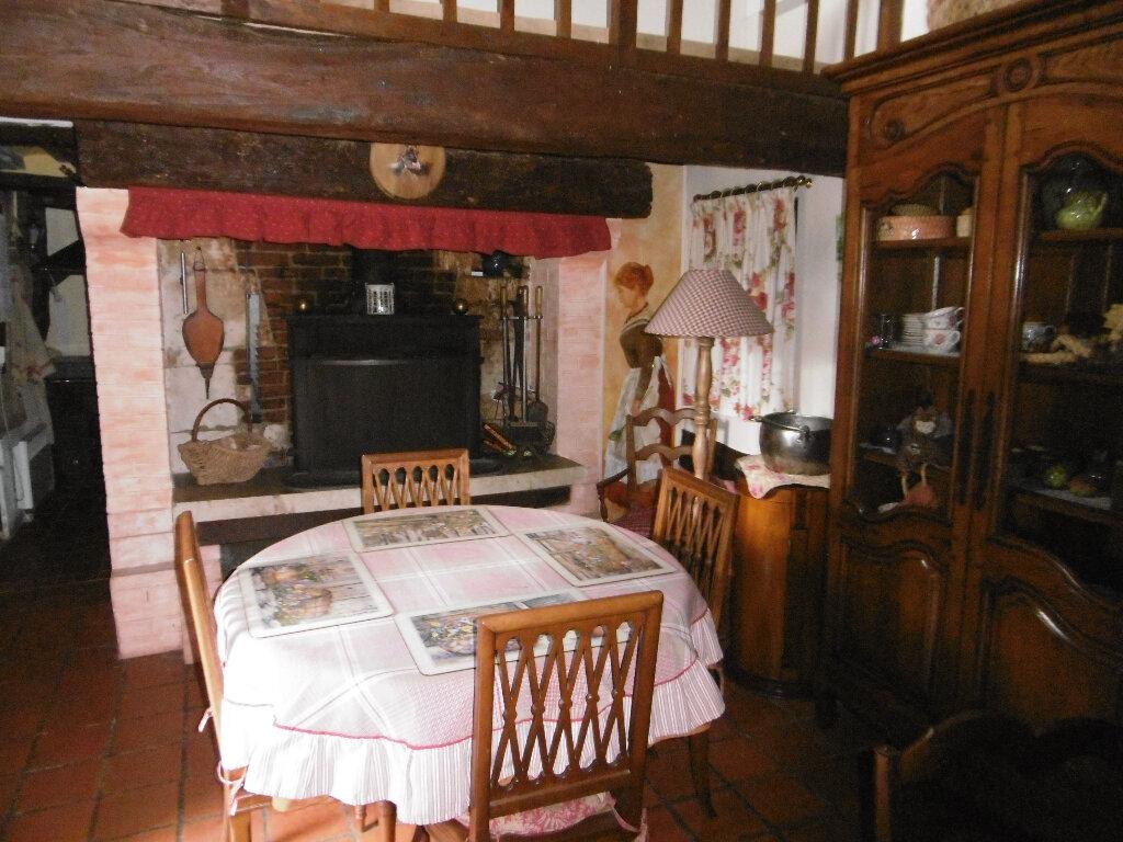 Maison à vendre 4 53m2 à Beuzeville vignette-3