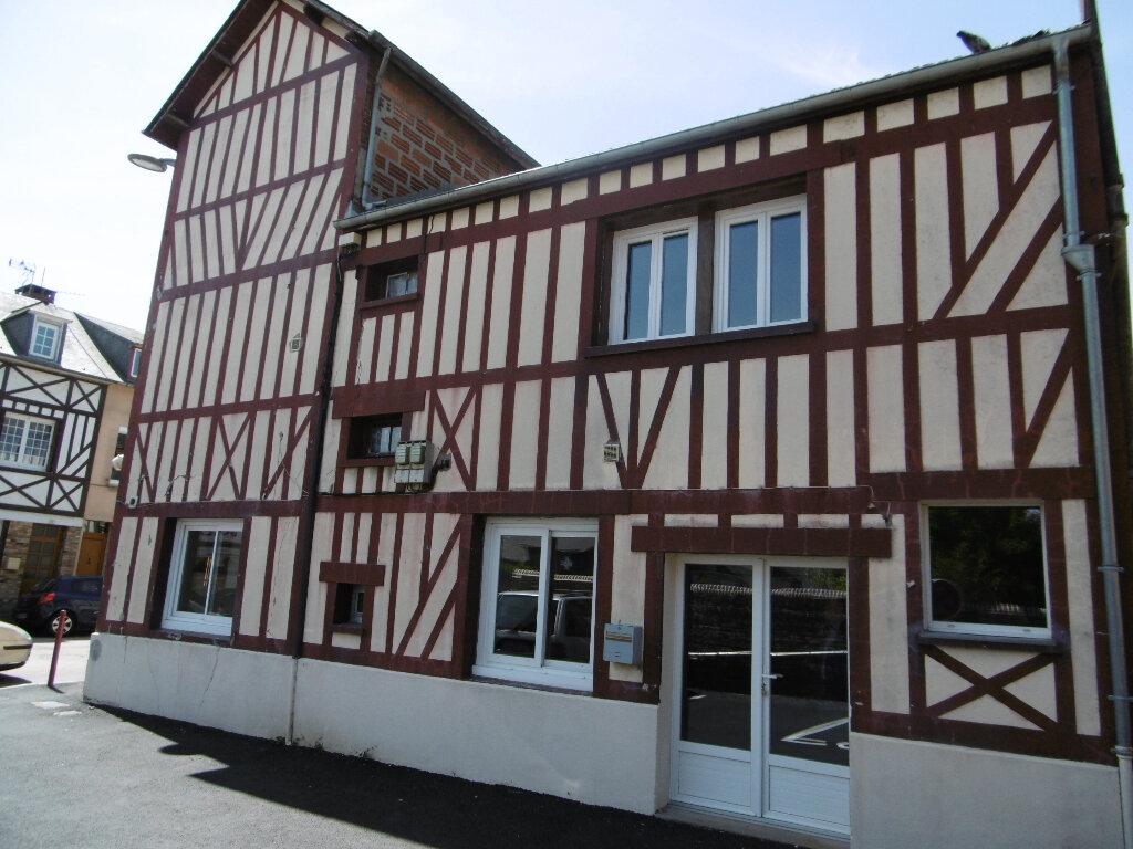 Maison à vendre 5 94m2 à Beuzeville vignette-1