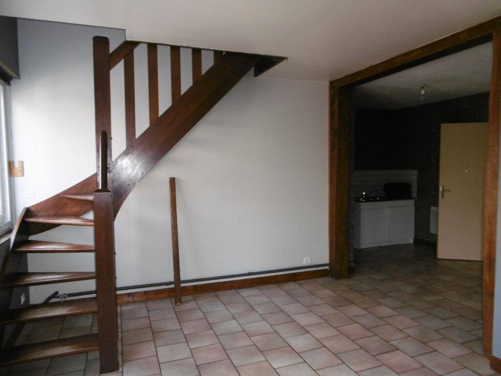Maison à vendre 5 94m2 à Beuzeville vignette-3