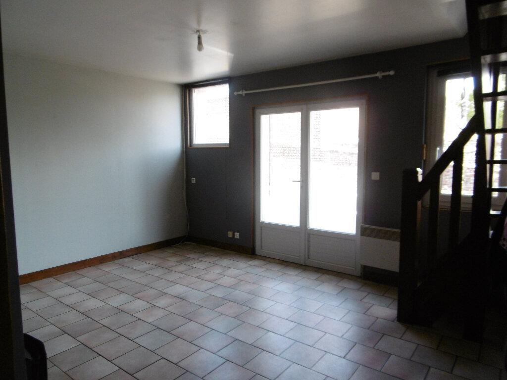 Maison à vendre 5 94m2 à Beuzeville vignette-7