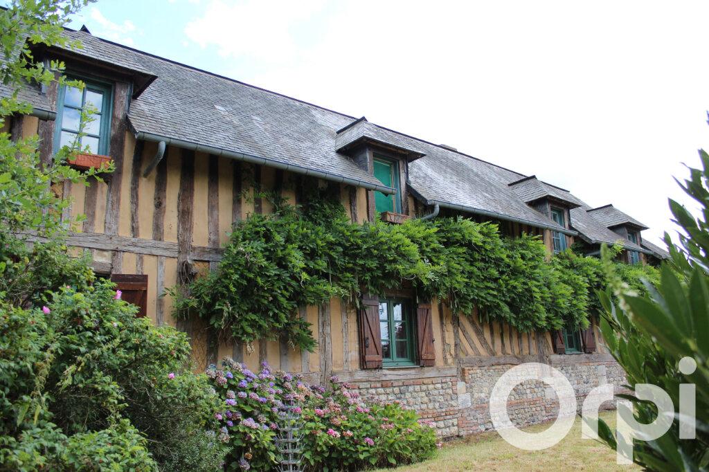 Maison à vendre 5 200m2 à Cormeilles vignette-1