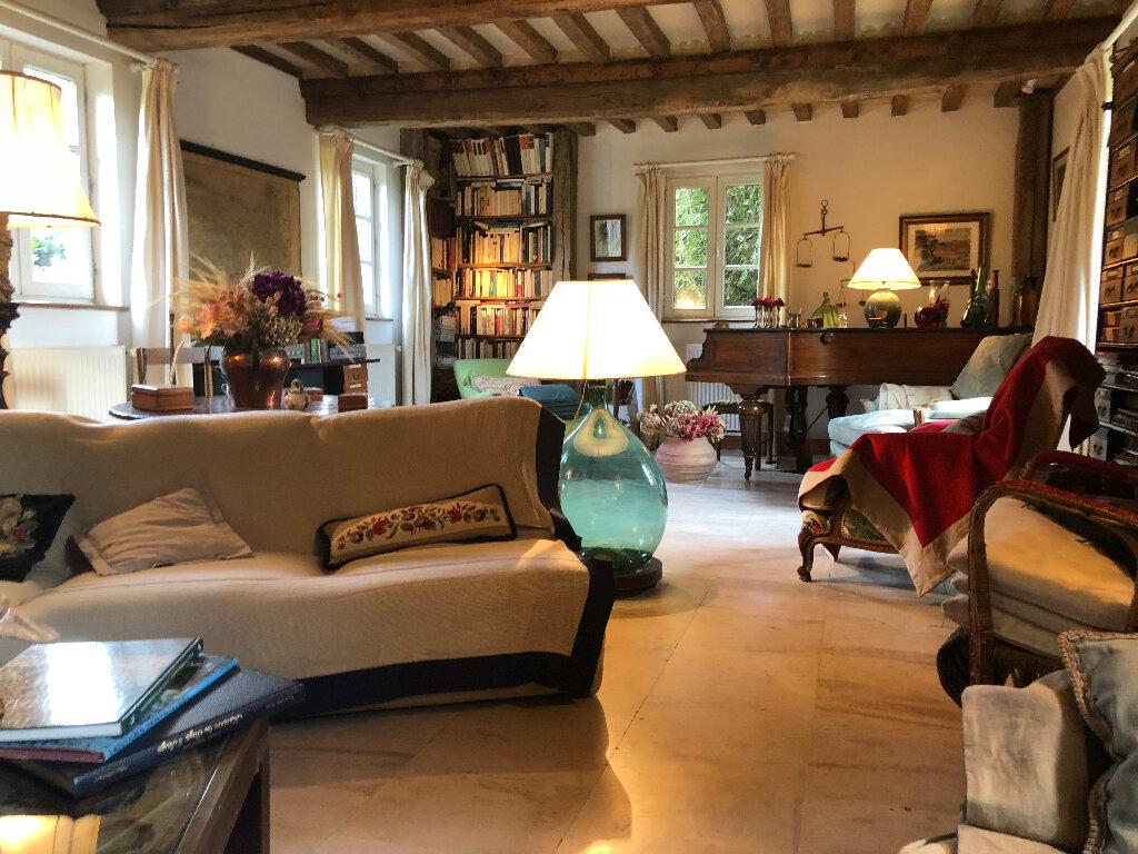 Maison à vendre 5 200m2 à Cormeilles vignette-8