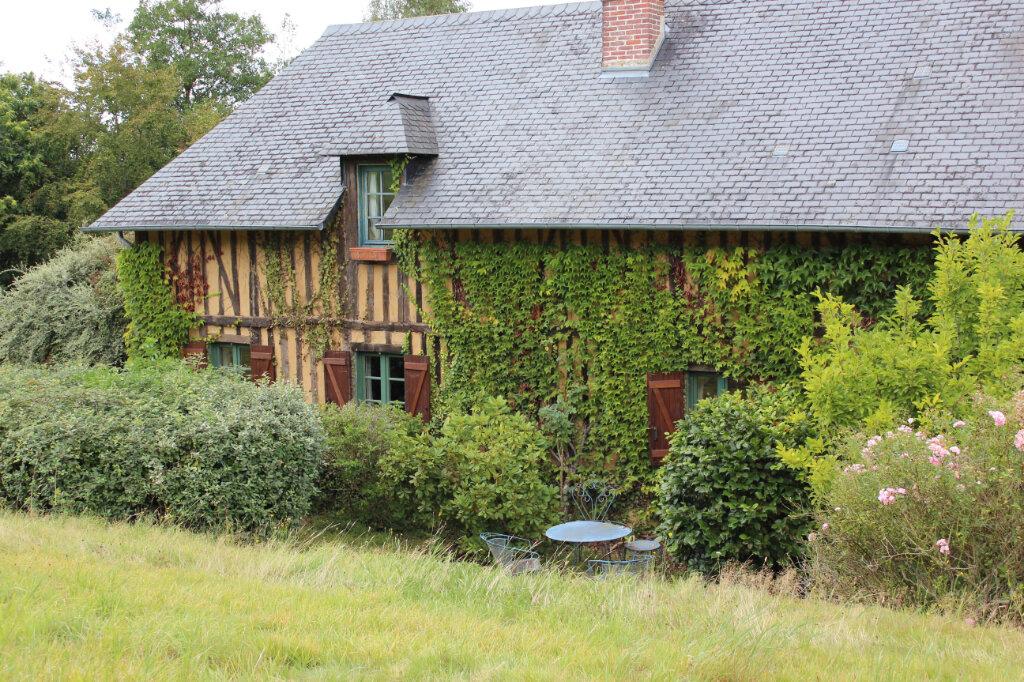Maison à vendre 5 200m2 à Cormeilles vignette-16