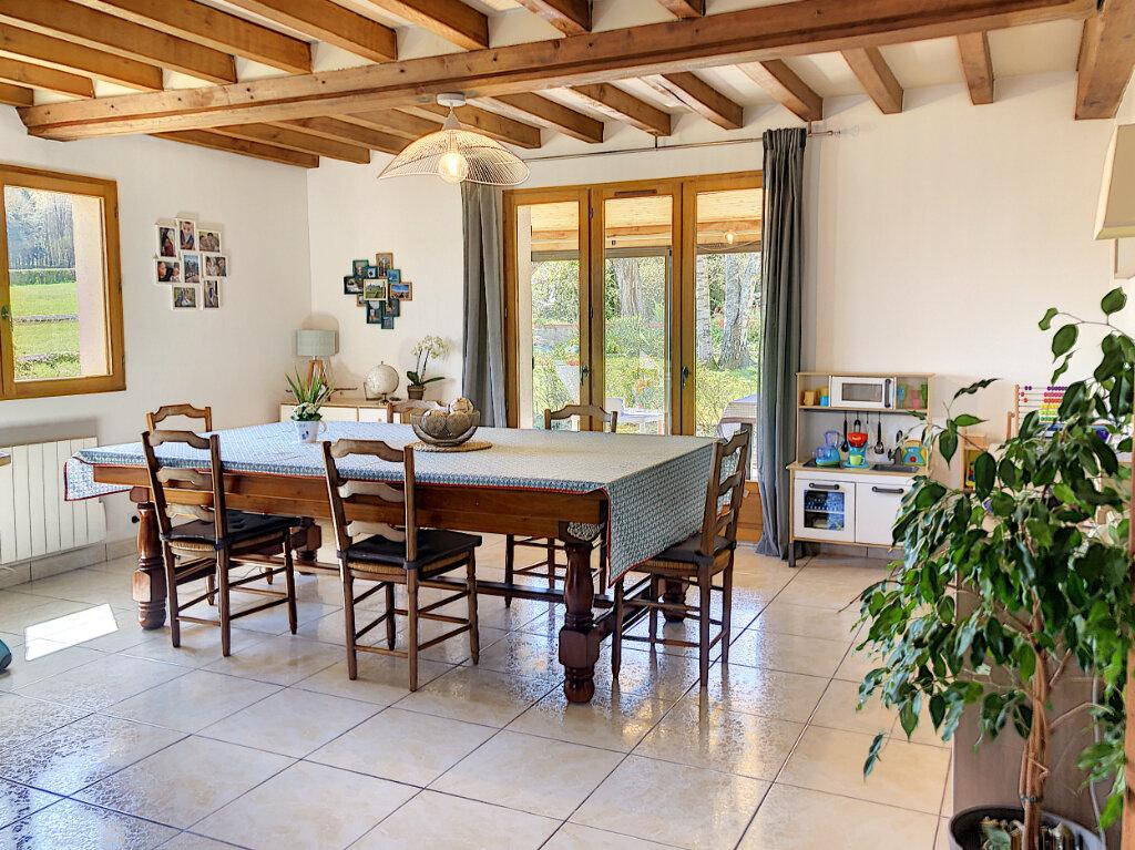 Maison à vendre 6 180m2 à Cormeilles vignette-4