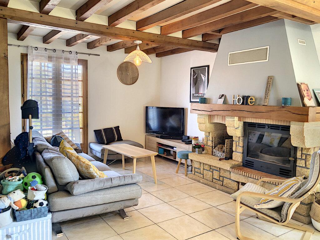 Maison à vendre 6 180m2 à Cormeilles vignette-7