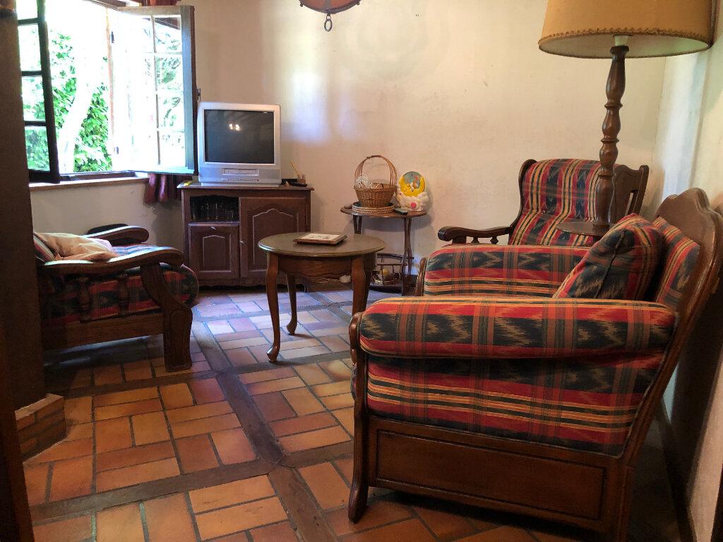 Maison à vendre 5 90m2 à Saint-Pierre-de-Cormeilles vignette-3