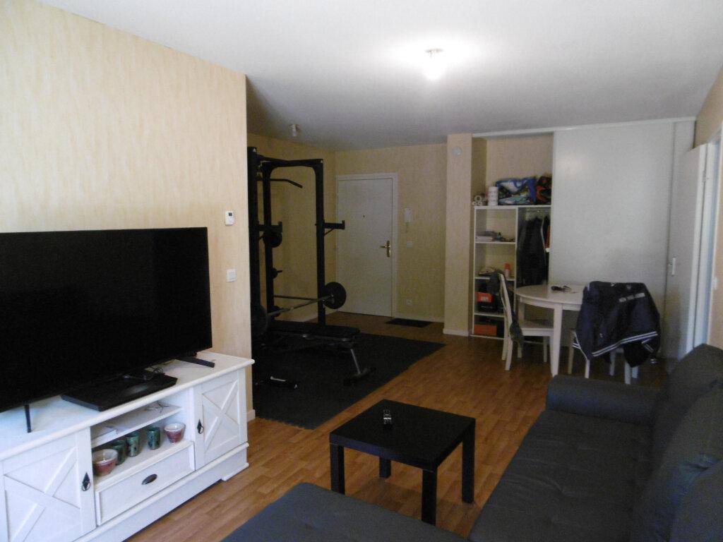 Appartement à vendre 2 57.17m2 à Beuzeville vignette-2