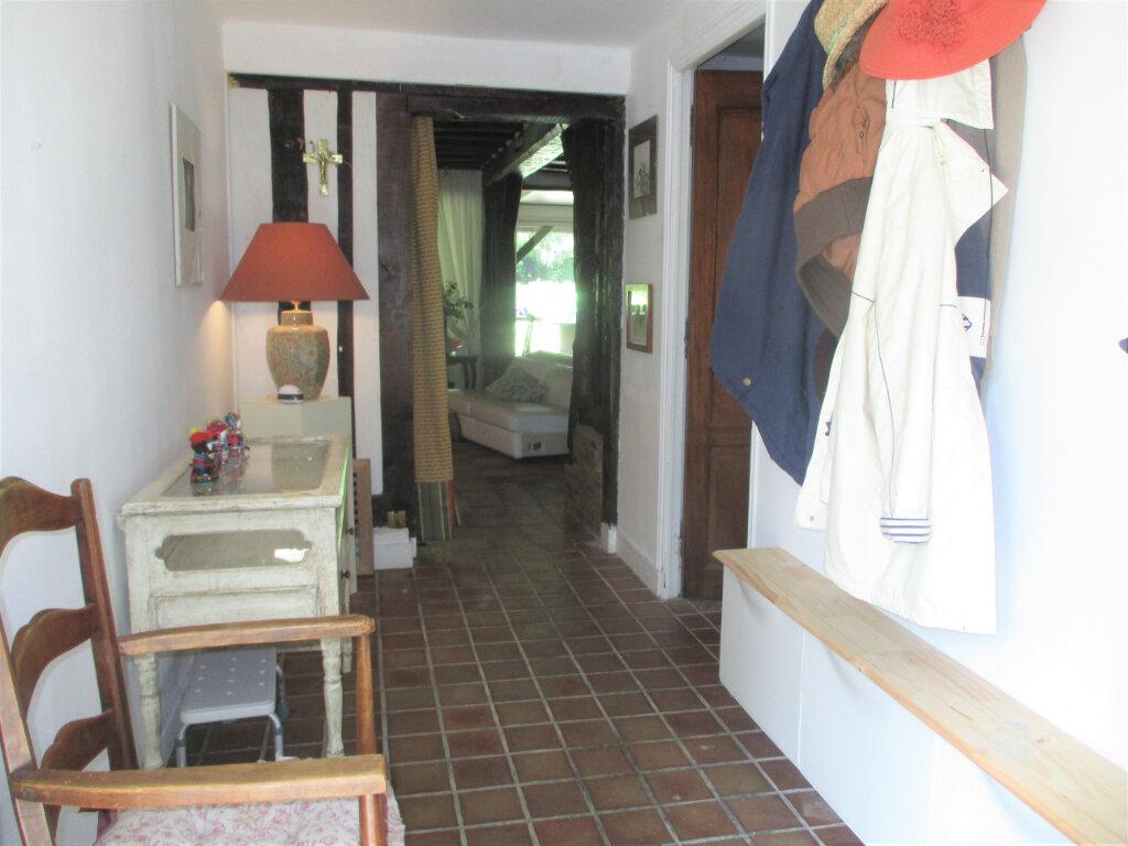 Maison à vendre 9 240m2 à Cormeilles vignette-2
