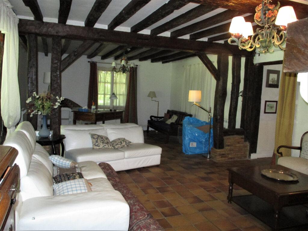 Maison à vendre 9 240m2 à Cormeilles vignette-4