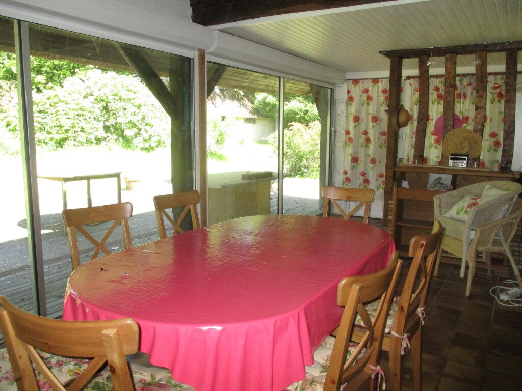 Maison à vendre 9 240m2 à Cormeilles vignette-6