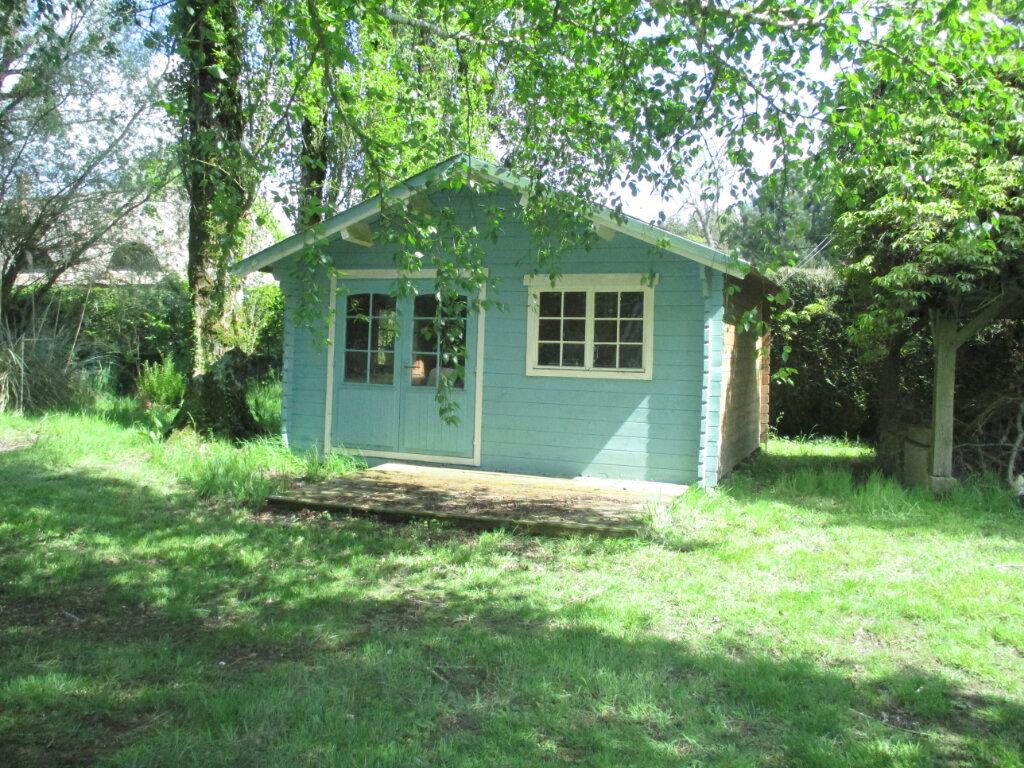 Maison à vendre 9 240m2 à Cormeilles vignette-12