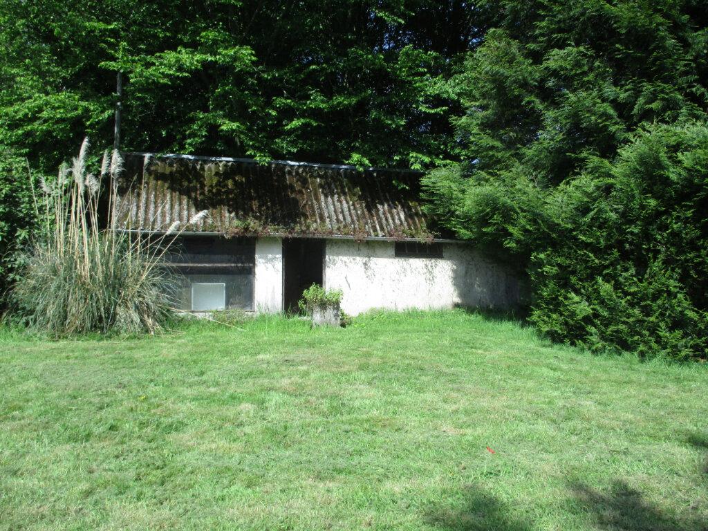 Maison à vendre 9 240m2 à Cormeilles vignette-13
