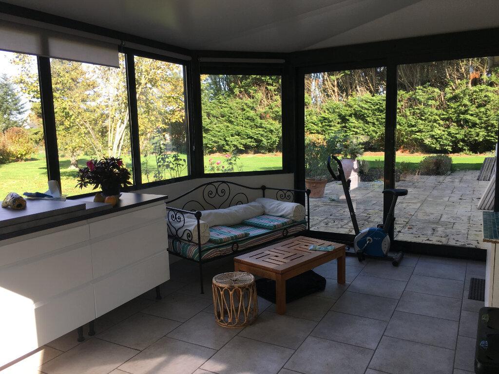 Maison à vendre 5 125m2 à Beuzeville vignette-4