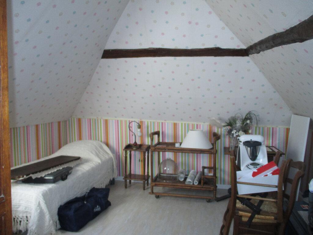 Maison à vendre 5 125m2 à Beuzeville vignette-12