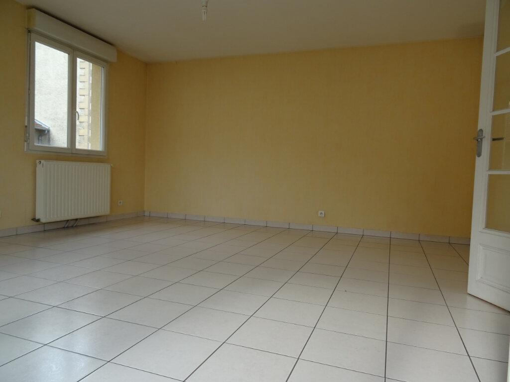 Appartement à louer 2 55m2 à Limoges vignette-8
