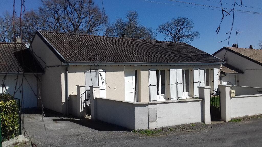 Maison à vendre 5 91m2 à Aixe-sur-Vienne vignette-1
