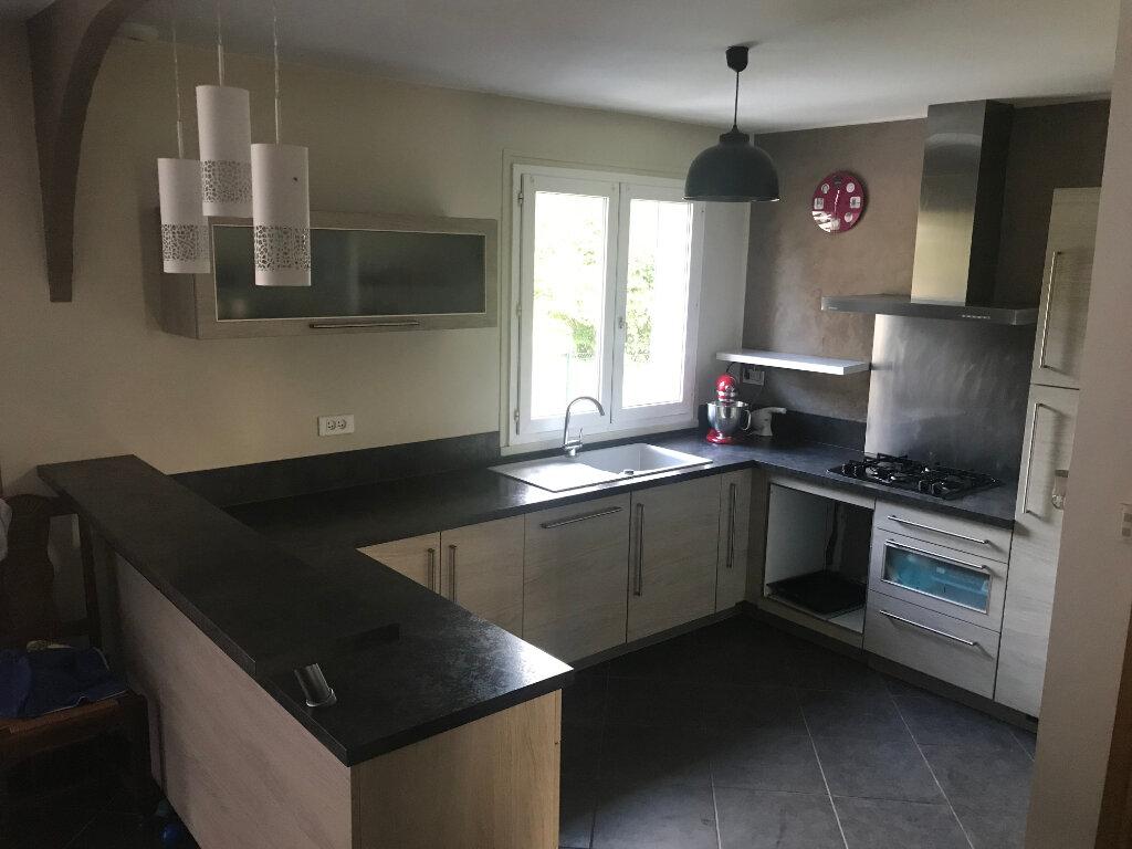 Maison à vendre 5 91m2 à Aixe-sur-Vienne vignette-2