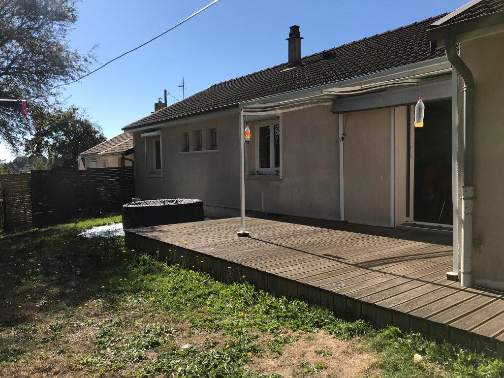 Maison à vendre 5 91m2 à Aixe-sur-Vienne vignette-6