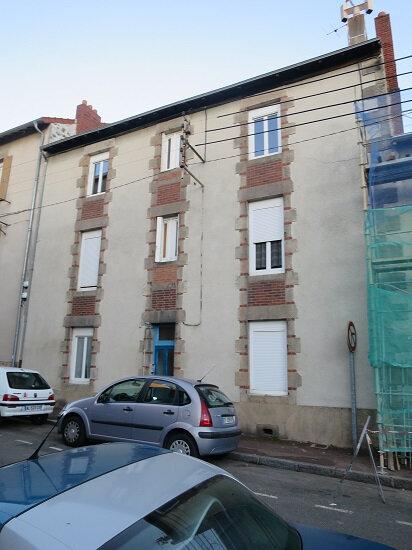 Immeuble à vendre 0 252m2 à Limoges vignette-1