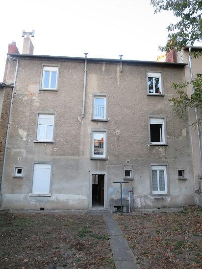 Immeuble à vendre 0 252m2 à Limoges vignette-3